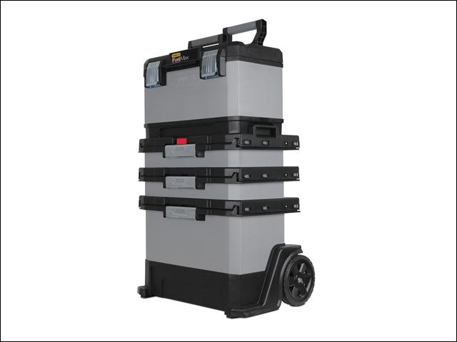 Stanley STA195622 FatMax Rolling verkstad Portable Lagringsbox 1-95-622 Ny